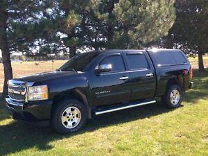 2011 Silverado 1500 z71