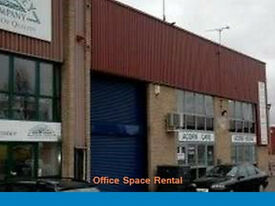 Co-Working * Longshot Lane - RG12 * Shared Offices WorkSpace - Bracknell