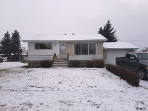 House for sale or rent in Vilna alberta