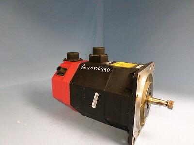Fanuc Robotics 5f3000 Ac Servo Motor A06b-0346-b256