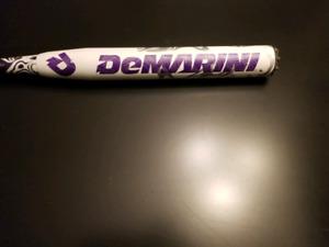 For Sale: 2014 Demarini Mercy Women's Softball Bat
