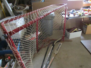 STREET HOCKEY NET 5 Foot
