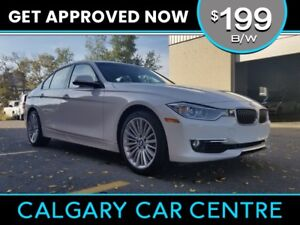 2013 BMW 335xi $199B/W TEXT US FOR EASY FINANCING! 587-582-2859