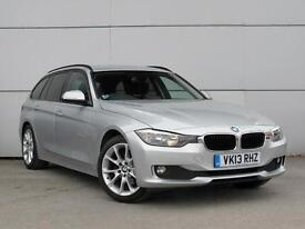 2013 BMW 3 SERIES 318d SE Bluetooth GBP1835 Of Extras