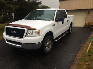 Ford F150 2005 Pickup Truck 5.4 XLT Triton West Island Greater Montréal image 4