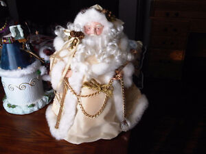 Santa Claus Father Christmas Decoration