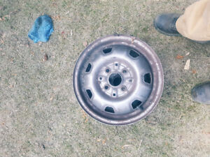 Rim 13 for Toyota corrolla 92