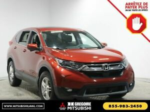 2017 Honda CR-V EX,INSPECTE,CAMERA,CRUISE, BLUETOOTH,BANC CHAUFF