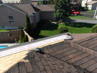 Residential Roofing and Repair- Shinglers Solutions 705-252-3800
