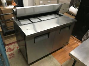 Lot of Restaurant Kitchen Equipment
