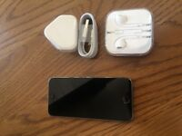 Apple iPhone 5s 16GB Space Grey (unlocked)