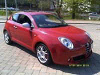 Alfa Romeo MiTo 1.4TB 155bhp Veloce FINANCE AVAILABLE