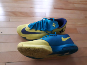 Nike KD6 Kevin durant 12.5