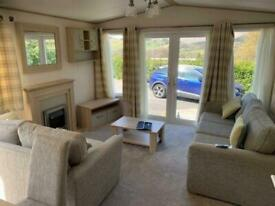 Holiday Lodges FOR SALE in Longridge Preston on a 4 Star Park