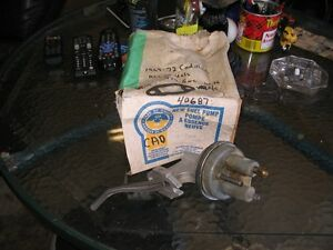 Fuel Pump London Ontario image 1