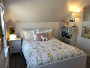 Summer Sublet May-August- Close to Queen's & Downtown Kingston