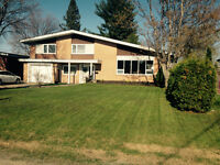 HOUSE FOR SALE IN STURGEON FALLS