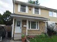 **A1 PROPERTY IN OSHAWA - STOP RENTING AND OWN IT**