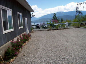 1 BDR Apartment in Balfour 35 km east of Nelson