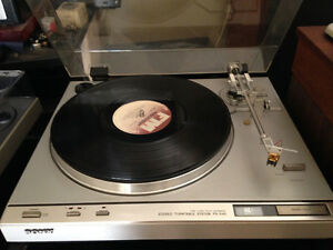 "Turntables starting at $75 ""DR.Turntable"" (The Dr is in) Peterborough Peterborough Area image 8"