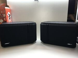 *Update* Bose Model 201 Series IV With Acoustimass 5 Series II
