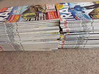 FREE Trail magazines