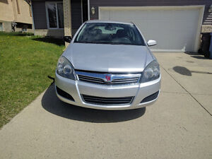 2009 Saturn Astra Hatchback