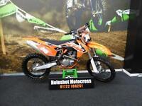 KTM SXF 450 Motocross bike Very clean example Must see