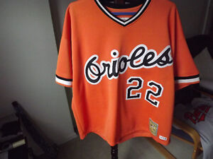 FS: Baltimore Orioles Jim Palmer 1976 (Cooperstown Collection) O
