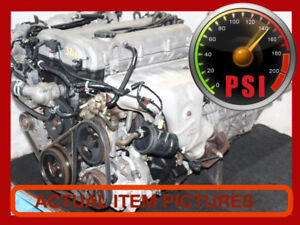 JDM MAZDA MIATA BP 1.8L DOHC ENGINE 6SPEED RWD TRANSMISSION