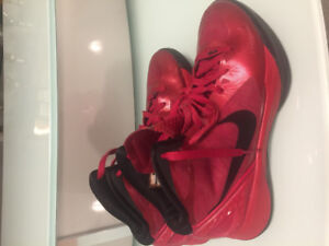 Basketball Shoes -2 pairs