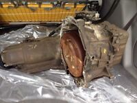 Ford Windstar transmission