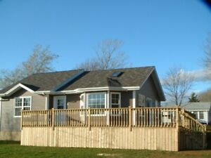 PEI Cottages from $99/night/couple/plus tax.