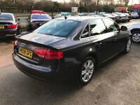 Audi A4 2.0TDI ( 143PS ) 2008MY SE