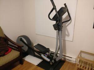Exerciseur Élliptique Nordictrack Elliptical Trainer