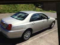 Rover 75 conissiuer