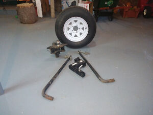 For sale sway bar system.