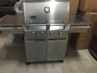 Need your bbq build before summer ????