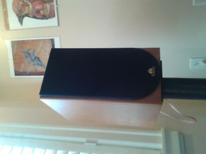 High End Music system
