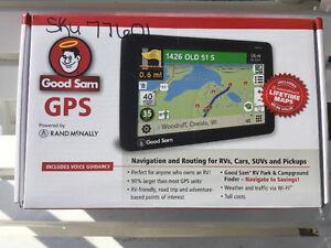 GPS pour Véhicule motorisé