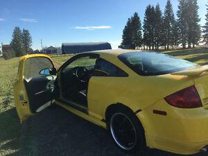 2007 Pontiac G5 Coupe (2 door)