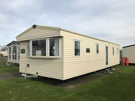 3 Bedroom Static Caravan Holiday Home in Cumbria Near Lake District
