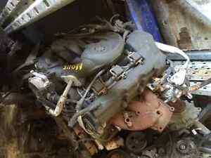 ENGINE AVAILABLE FOR A 2001 CHRYSLER SEBRING