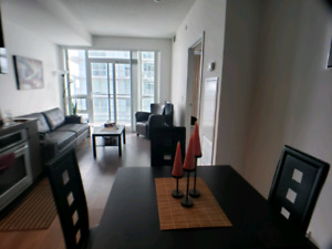 FULLY FURNISHED EXECUTIVE CONDO YONGE AND EGLINTON