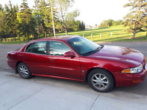 2003 Buick LeSabre, excellent condition, 214K