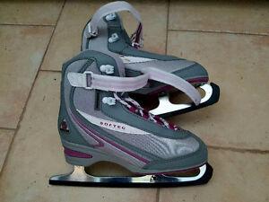 Women's size 6 skates
