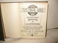 1917 Hawkins Electrical Guide