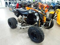 2008 CAN-AM DS 450 30,87$/SEMAINE