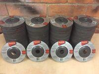 Genuine makita 115x6x22mm grinding discs x100