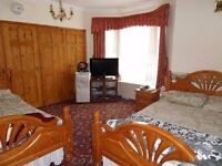 Spacious clean double rooms in Luton town.